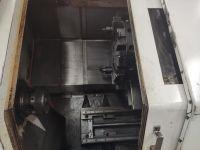 Torno CNC CINCINNATI LAMB Hawk 300 2005-Foto 2