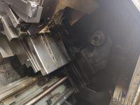 Torno CNC CINCINNATI LAMB Hawk 300 2005-Foto 5
