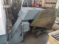 Torno CNC CINCINNATI LAMB Hawk 300 2005-Foto 8
