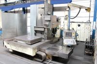 Horizontal Boring Machine UNION CBFK 110