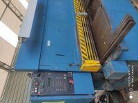 Nożyce gilotynowe hydrauliczne ESPE CNTA 3150/6,3 CNC 1996-Zdjęcie 2