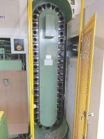 Vertikal CNC Fräszentrum KITAMURA Mycenter 3 - 2 Pallets 1990-Bild 5