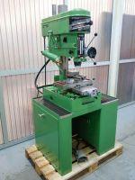 Bench boormachine FEHLMANN P18S