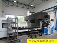 Zaginarka do blachy NC Portal machining center type SW-426 Portal machining center type SW-426