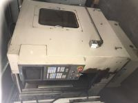 CNC Vertical Machining Center BROTHER TC 215