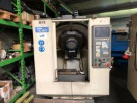 CNC centro de usinagem vertical BROTHER TC217