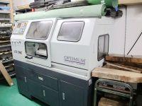 Torno CNC OPTIMUM L 33  cnc