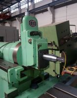 Shaping Machine Stanko 7M36 1980-Photo 4