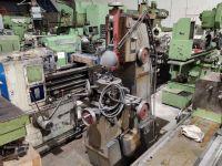 Vertical Slotting Machine URPE M200 1990-Photo 2