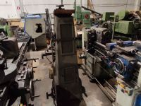 Vertical Slotting Machine URPE M200 1990-Photo 5