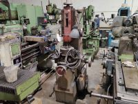 Vertical Slotting Machine URPE M200