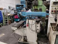 Vertical Milling Machine KONDIA FV1 1980-Photo 7