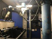 용접 로봇 Tiesse IR-SA 840 M