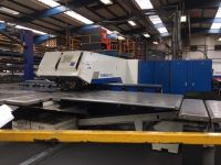 Punching Machine TRUMPF TC 6000 L 1600