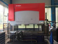Folding maskin for metall Abkantpresse Beyeler PR 150 IPC
