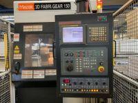 Máquina de corte por láser 3D MAZAK FABRI GEAR 150