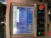 Skladací stroj na plechu AMADA HFP-8025/7 L
