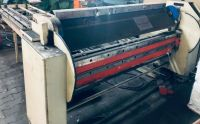 Folding Machines for sheet metal  K-15-20A1200 KOMBI