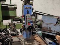 Column Drilling Machine ERLO TCM-30 1998-Photo 3