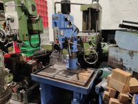 Column Drilling Machine ERLO TCM-30