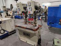 柱立式钻床 ERLO BSR-30 2001-照片 2