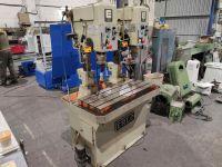 Column Drilling Machine ERLO BSR-30 2001-Photo 4