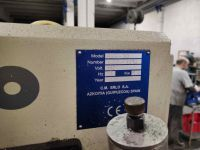 柱立式钻床 ERLO BSR-30 2001-照片 7