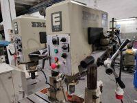 柱立式钻床 ERLO BSR-30 2001-照片 8
