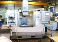 Centre d'usinage vertical CNC HAAS VF-2