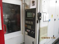 CNC Horizontal Machining Center HECKERT CWK 630 H