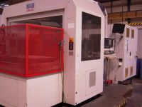 CNC Horizontal Machining Center  MCFH 63