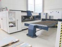 Laserschneide 2D TRUMPF TL 1030 - 2500 watt - 4000 Stunden-wie NEU