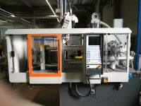 Plastics Injection Molding Machine KRAUSS MAFFEI 30-55 C