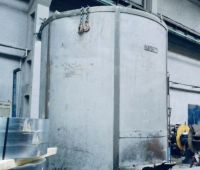 Hardening Furnace Degussa Electric 280 kW