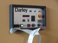 Cizalla guillotina hidráulica DARLEY GS 3000 x 16 1984-Foto 3
