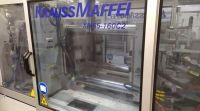 Vstrekovanie plastov lis KRAUSS MAFFEI 65-160 C2 2000-Fotografie 3