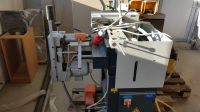 Vertical Boring Machine ELUMATEC GF 171