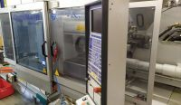 Plastics Injection Molding Machine KRAUSS MAFFEI 65-160 C2