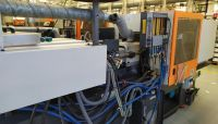 Plastics Injection Molding Machine DEMAG Ergotech Extra 100-310 2005-Photo 3