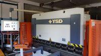 Presse plieuse hydraulique YSD PPT 50/20 1941-Photo 2