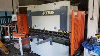 Гидравлический листогибочный пресс YSD PPT 50/20