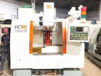 CNC вертикална машинни център 0906 VICTOR TAIWAN VCENTRE 85 2007-Снимка 3