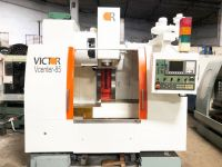 CNC Vertical Machining Center 0906 VICTOR TAIWAN VCENTRE 85 2007-Photo 4