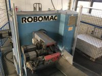 Bar Bending Machine Robomac D 1000 NNA