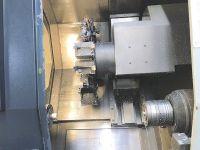 Single Spindle Automatic Lathe SPINNER TC 600-65 SMCY 2011-Photo 3