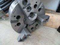 Single Spindle Automatic Lathe SPINNER TC 600-65 SMCY 2011-Photo 6