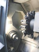 Torno automático monohusillo SPINNER TC 600-65 SMCY - 6 Achsen 2007-Foto 3