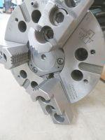 Torno automático monohusillo SPINNER TC 600-65 SMCY - 6 Achsen 2007-Foto 5