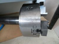 Torno automático monohusillo SPINNER TC 600-65 SMCY - 6 Achsen 2007-Foto 6