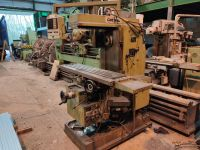 Universal Milling Machine CME FU2 1990-Photo 2